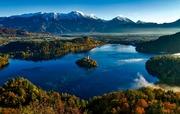 Индивидуальные экскурсии по сказочной Словении